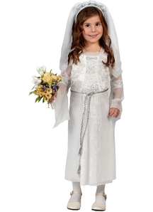 Future Bride Toddler Costume