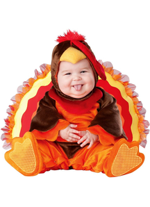 Gobbler Toddler Costume