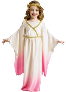 Goddes Athena Toddler Costume