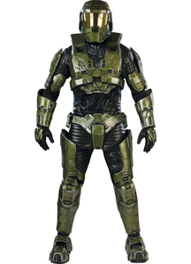 Halo 3 Adult Costume