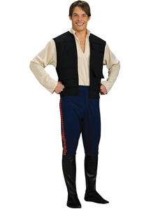 Han Solo Adult Costume