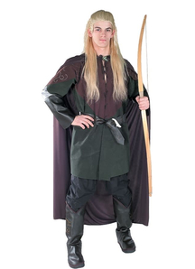 Hobbit Legolas Adult Costume