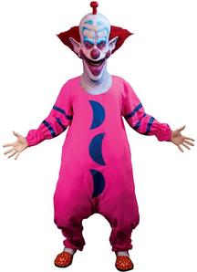 Killer Klown Slim Adult Costume