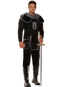 Kind Knight Adult Costume