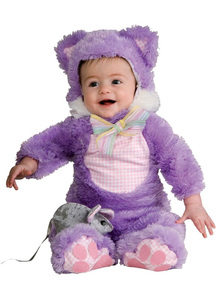 Kitty Toddler Costume