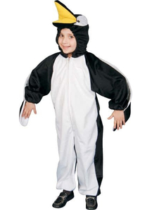 Little Penguin Toddler Costume