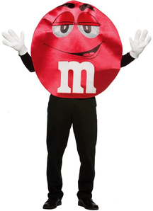 M&M'S Red Set Adult