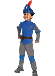 Mike The Knight Toddler Costume