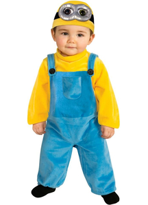 Minion Bob Toddler Costume