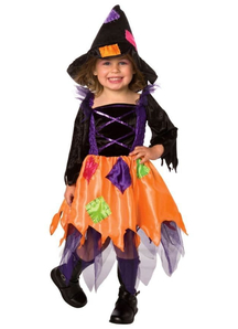Mischievous Toddler Costume