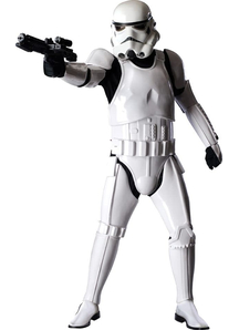 Movie Star Wars Clonetrooper Costume Adult