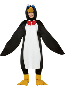 Penguin Adult Costume