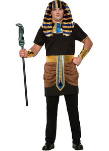 Pharaon Adult Costume - 11080