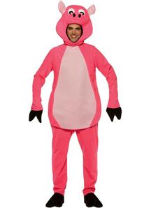 Pig Men Costume
