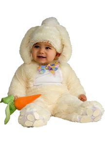 Precious Bunny Infant Costume