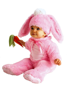 Precious Rabbit Infant Costume