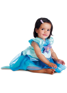 Princess Ariel Infant Costume