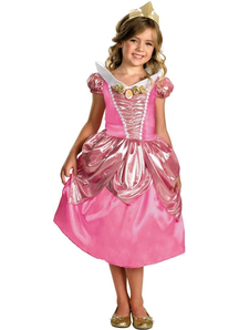 Princess Aurora Toddler Costume