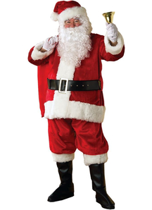Professional Santa Suit Adult