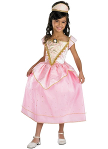 Queen Barbie Toddler Costume