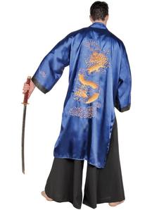 Samurai Adult Costume