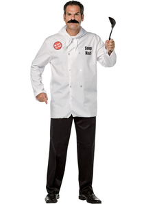 Seinfeld Soup Nazi Adult Costume