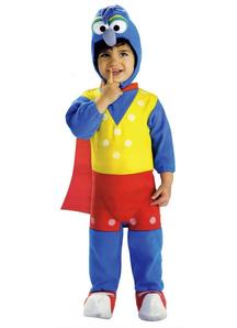 Sesame Street Gonzo Toddler Costume