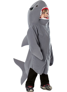 Shark Infant Costume - 11664