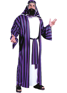 Sheik Adult Plus Size Costume