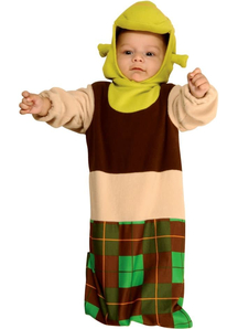 Shrek Infant Costume