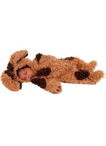 Sleepy Puppy Costume