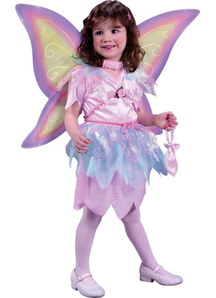 Sparkle Fairy Toddler Costume