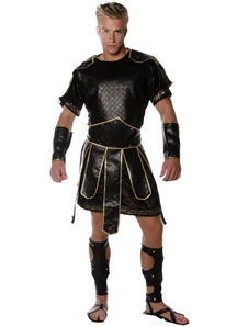 Spartan Man Adult Costume