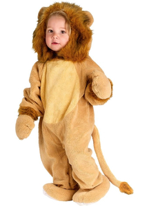 Splendid Lion Infant Costume
