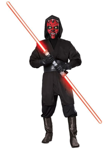 Star Wars Darth Maul Adult Costume