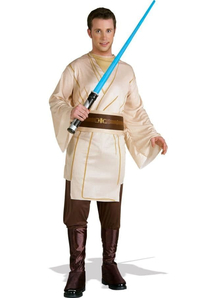 Star Wars Jedi Adult Costume
