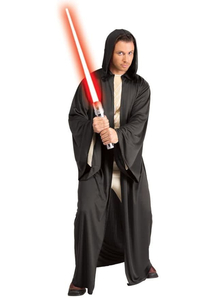 Star Wars Siths Robe Adult