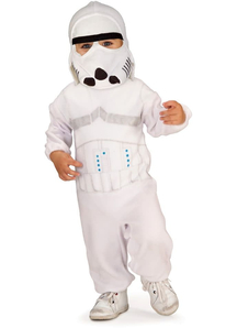 Star Wars Stormtrooper Toddler Costume