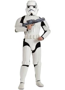 Stormtrooper Star Wars Adult Costume
