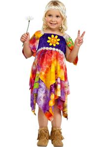 Sun Child Toddler Costume