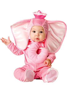 Sweet Elephant Toddler Costume
