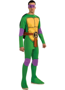 Tmnt Donatello Costume Adult