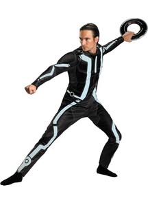 Tron Legacy Adult Costume