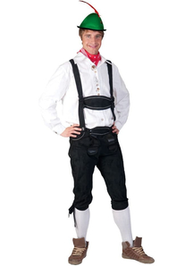 Tyrolean Shirt Adult