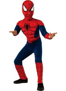 Amazing Spiderman Child Costume