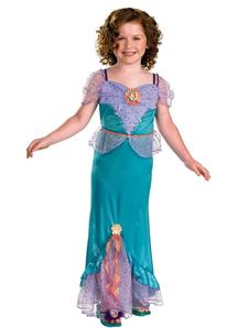 Ariel Child Costume