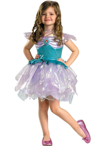 Ariel Toddler Disney Costume