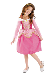Aurora Sleeping Beauty Child Costume