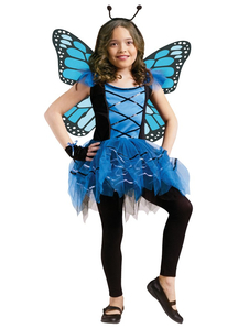 Ballerina Butterfly Child Costume