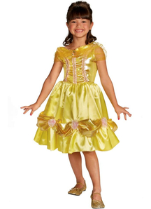 Belle Prestige Child Costume